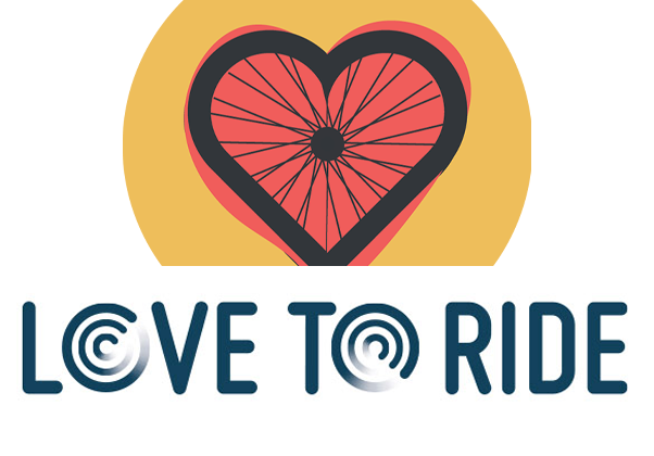Love to Ride Website